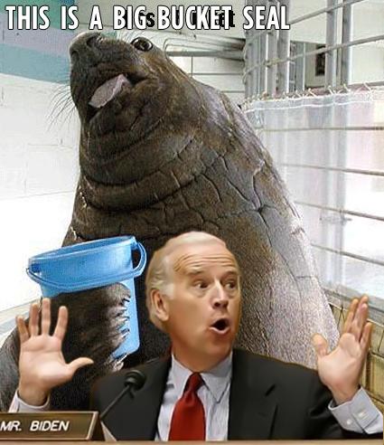 Joe Biden - Big Deal